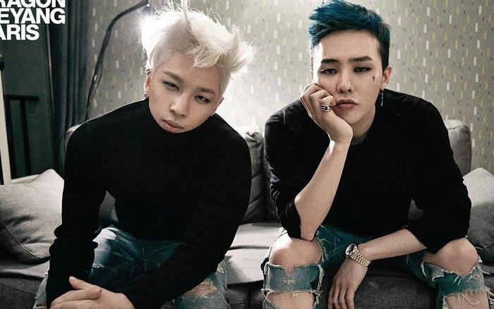 Chuyên gia chứng khoán đưa ra phân tích bất ngờ về lý do G-Dragon và ...