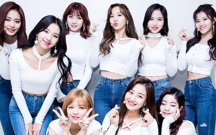 TWICE lộ hát nhép dù là girlgroup hàng đầu gen 3, có thực sự tài năng? - xổ số ngày 14102019