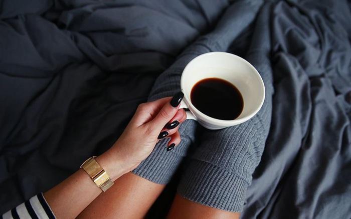 Nữ giới đừng làm một số việc trước khi đi ngủ vì nó có thể gây tổn hại tử cung, ... - kết quả xổ số quảng nam