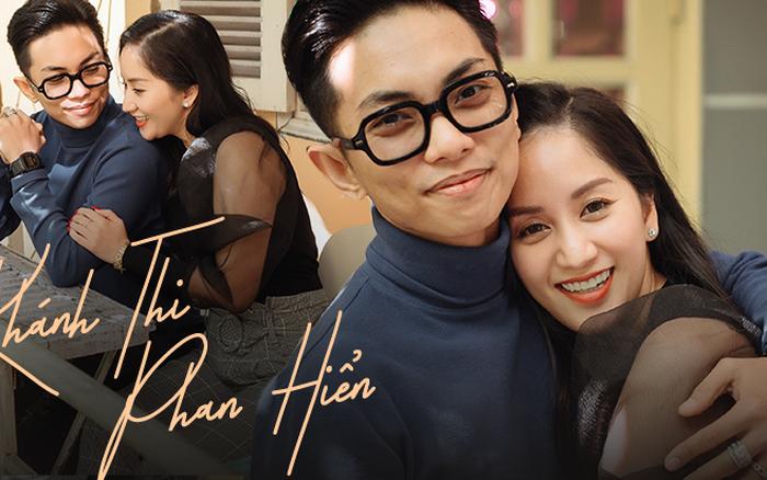 Khánh Thi - Phan Hiển kể lại chặng đường giành HCV SEA Games 30, lần đầu tiết lộ về hôn ...