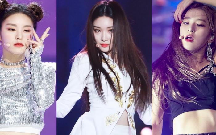 KBS chọn ra top 5 idol nữ nhảy đỉnh nhất Kpop - kết quả xổ số quảng nam