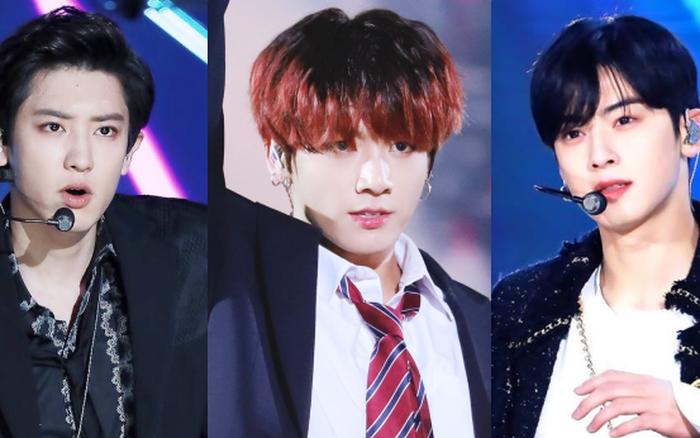 """50 boygroup Kpop hot nhất hiện nay: Đối thủ """"không đội trời chung"""" của BTS trở lại, top 5 ..."""