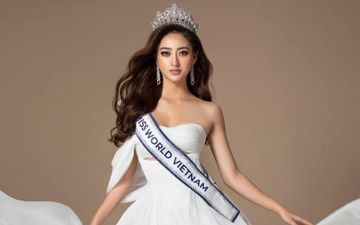 Clip Lương Thuỳ Linh nói Tiếng Anh trên sân khấu Hoa hậu Thế giới 2019: Đúng là ... - kết quả xổ số quảng nam