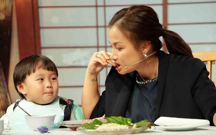Ám ảnh nỗi đau mất con, Quỳnh Trần JP từng thức nguyên đêm trông chừng khi bé Sa ... - xổ số ngày 14102019