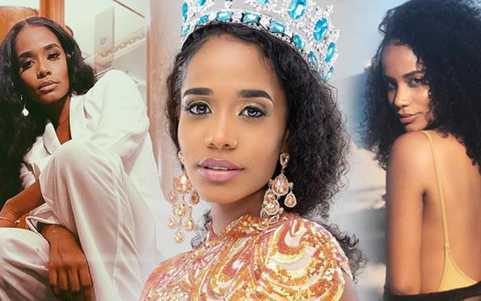 Mỹ nhân Jamaica vừa đăng quang Miss World 2019: Đẹp khoẻ khoắn, đã học vấn đáng nể lại ... - kết quả xổ số quảng nam