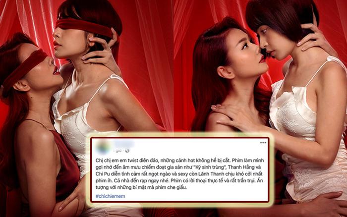 """MXH dậy sóng khen phim """"drama hai hệ"""" Chị Chị Em Em đẫm twist khét lẹt 20 phút ... - kết quả xổ số quảng nam"""