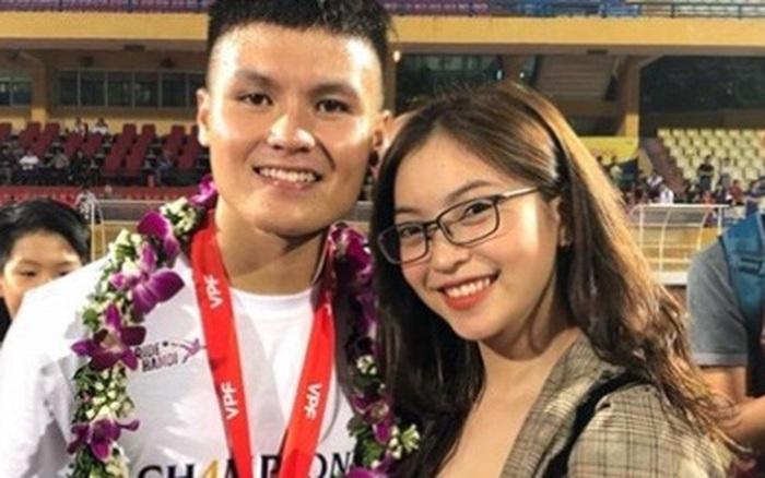 """Dân tình tiếc cho """"mối tình năm 17 tuổi"""" của Nhật Lê dành cho Quang Hải: Xin lỗi ..."""