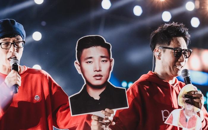 """Fanmeeting """"Running Man"""" tại Việt Nam: Chỉ có 8 thành viên nhưng với fan, họ ..."""