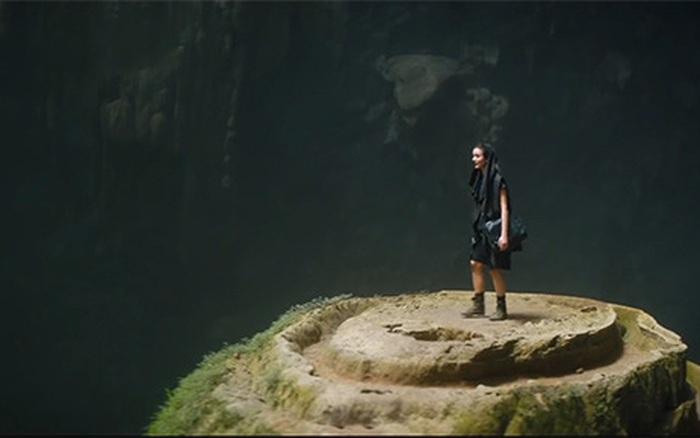 Hang Sơn Đoòng xuất hiện đầy mê ảo trong trailer MV của Alan Walker