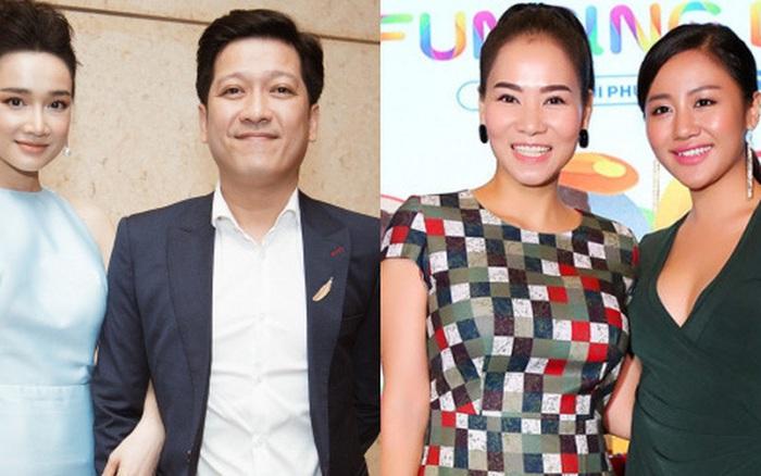 """Cả showbiz đồng lòng """"nắm tay"""" bảo vệ Văn Mai Hương: Thu Minh dời ngày ra MV, ..."""