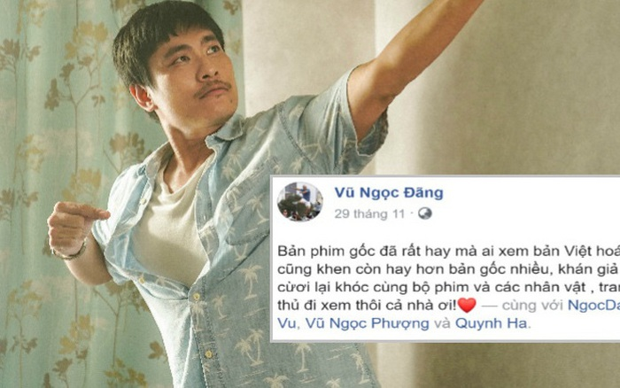 """Anh Trai Yêu Quái được hàng loạt sao Việt không tiếc lời khen: """"Lời đồn phim hay ..."""