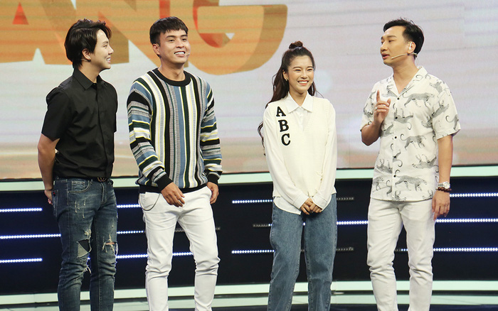 Lê Lộc tiết lộ từng từ chối tình cảm của Duy Khánh