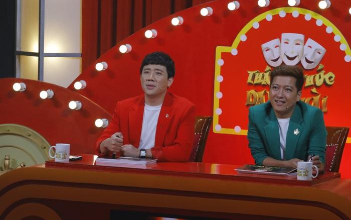Thách thức danh hài: Trấn Thành không nở lấy một nụ cười với thí sinh đóng ...