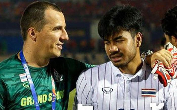 Thủ môn Thái Lan lần đầu lên tiếng về pha đá lại phạt đền trong trận gặp Việt Nam: ...