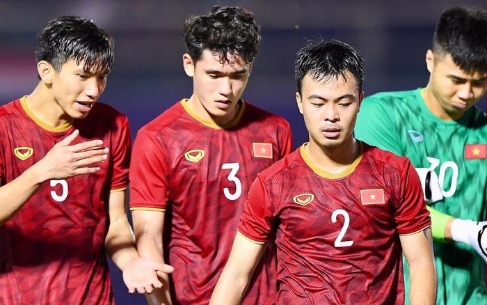HLV Park Hang-seo đề nghị truyền thông Việt Nam không làm lộ đội hình thi đấu khiến ...