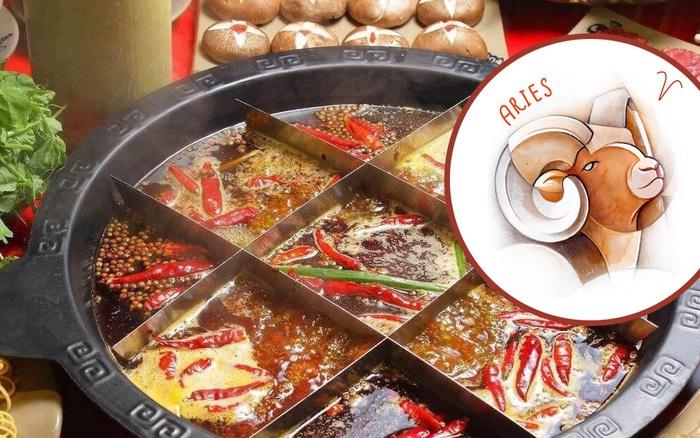 Đi tìm món ăn đại diện cho tính cách của 12 cung hoàng đạo: Tưởng không ...