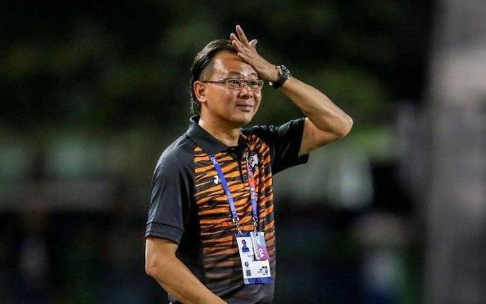 Góc nghiệp quật: Dự đoán Việt Nam bị loại sớm, HLV U22 Malaysia mất việc vì dừng bước ngay ...