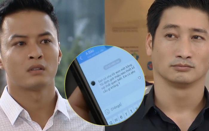 """Netizen soi ra cục sạn to hơn cả """"nghiệp"""" của Thái ở Hoa Hồng Trên Ngực Trái: Ai ..."""