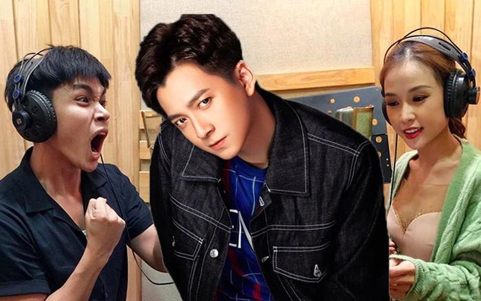 """Vừa tung """"thính"""" về màn thu âm của Jun Phạm và Sam cho special show, ... - xổ số ngày 13102019"""