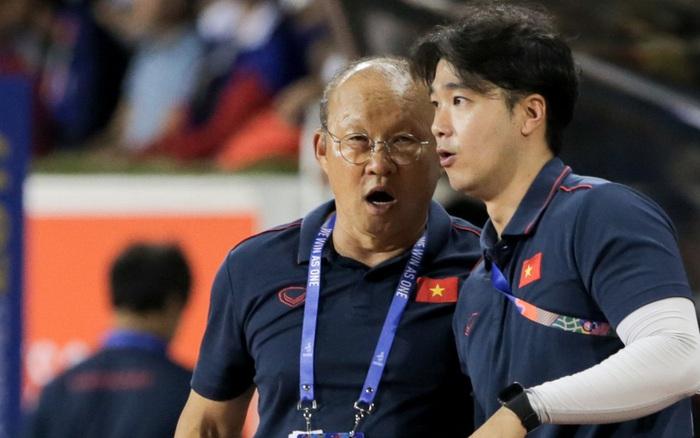 HLV Park Hang-seo tuyên bố sẽ đánh bại Indonesia, giành HCV để hoàn thành giấc ...