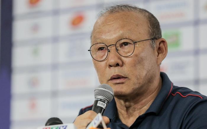 """Chuyện giờ mới kể: HLV Park Hang-seo suýt bị """"cách ly"""" ở U22 Việt Nam trước trận gặp ... - xổ số ngày 16102019"""