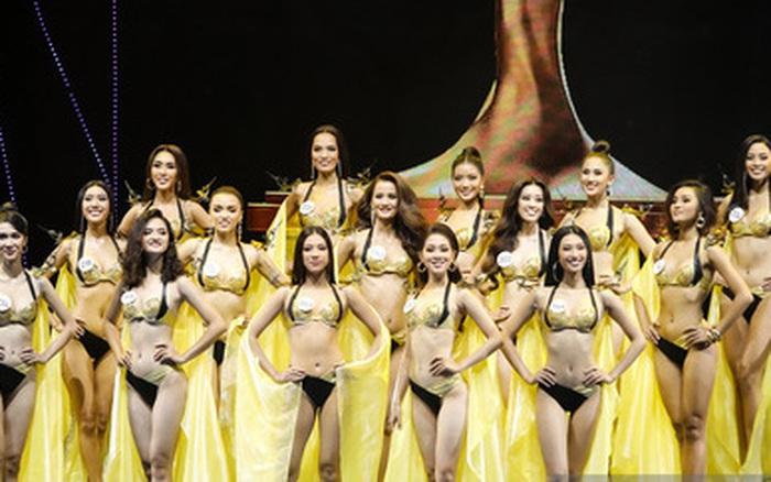 Top 10 toàn thí sinh cao trên 1m7, Hoa hậu Hoàn vũ Việt Nam liệu vẫn coi trọng yếu tố ...