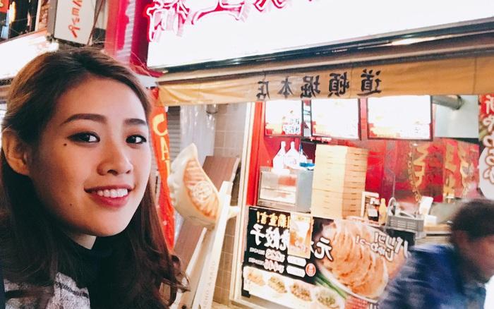 Suốt ngày đi du lịch, lại còn đăng ảnh cực có tâm, hoa hậu Nguyễn Trần Khánh ... - kết quả xổ số trà vinh