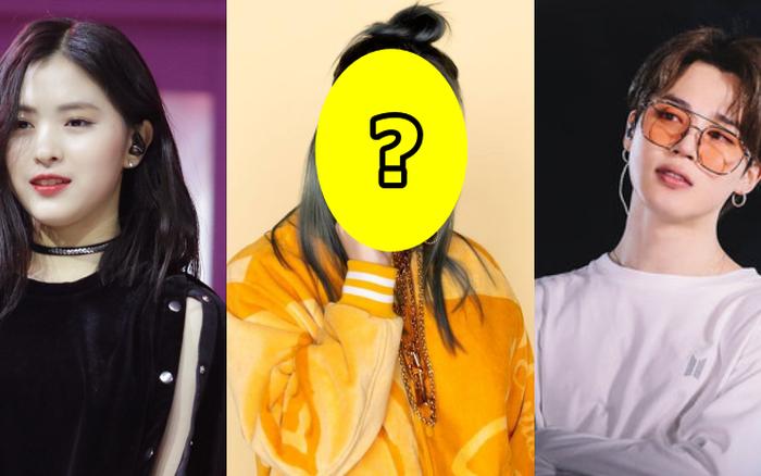 Top 10 MV 2019 được xem nhiều nhất trên YouTube ở Hàn Quốc