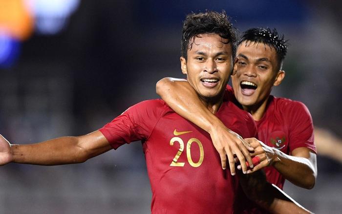 Cập nhật U22 Indonesia 0-0 U22 Myanmar: Tìm kiếm chủ nhân đầu tiên của tấm vé dự ...