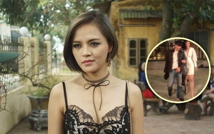 Thu Quỳnh tuyên bố bỏ chồng theo Cảnh soái ca, Quỳnh Búp Bê phần 2 đã bấm ...