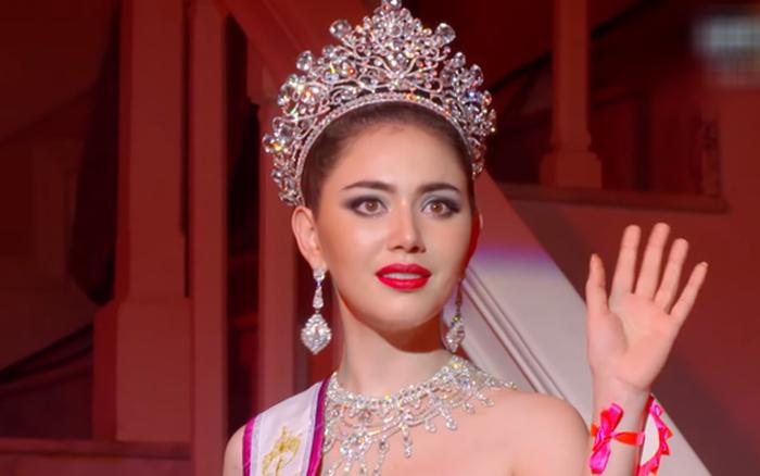 """3 cô hoa hậu xuất sắc nhất màn ảnh Thái Lan không thể kể thiếu """"bạn gái Sơn ..."""