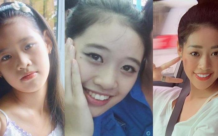 Tiết lộ nhan sắc đời thường và ảnh quá khứ hiếm hoi của Tân Hoa hậu Hoàn vũ Việt Nam ... - kết quả xổ số trà vinh