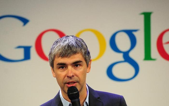 Larry Page: Người của những ý tưởng điên rồ và hành trình trên con đường ...