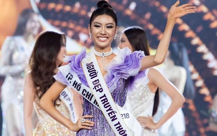 Thúy Vân - Á hậu 2 Hoa hậu Hoàn vũ Việt Nam: Bỏ hào quang trở lại đầy dũng cảm, ...