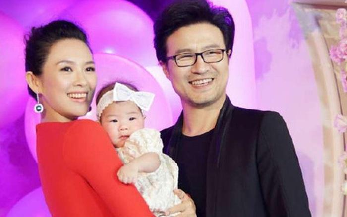 Chương Tử Di lại khổ vì chồng: Uông Phong đi đánh bạc tại Las Vegas, hổ thẹn bị đuổi ra ...