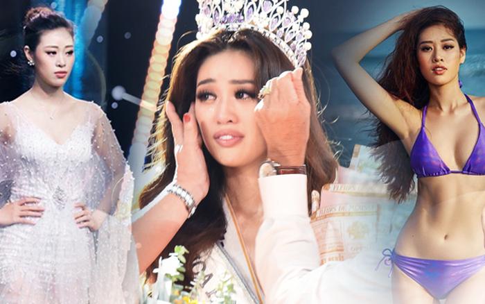 Choáng trước list thành tích của Tân Hoa hậu Hoàn vũ Việt Nam 2019: Từ học tập ... - kết quả xổ số trà vinh