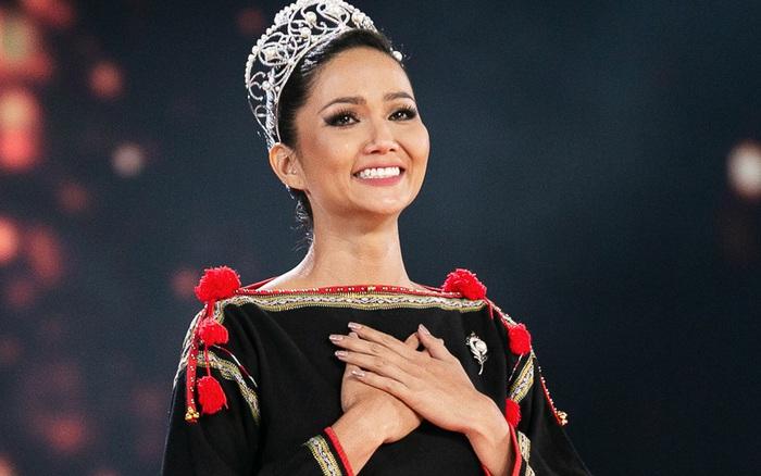 """H'Hen Niê chia sẻ sự khác biệt sau khi kết thúc nhiệm kỳ Hoa hậu: """"2 năm như mộng ..."""