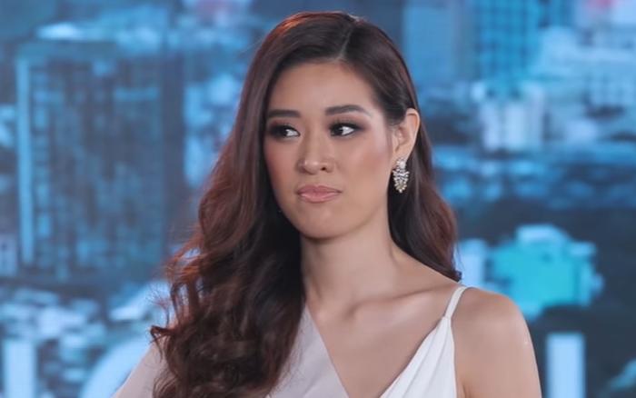 Tân Hoa hậu Khánh Vân từng bị nhắc nhở vì thiếu tự tin khi nói tiếng Anh ... - kết quả xổ số trà vinh