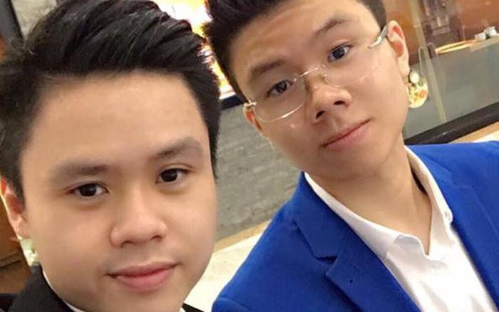 Tình trường anh em nhà thiếu gia Phan Thành: Người ồn ào nhưng trắc trở, người ...