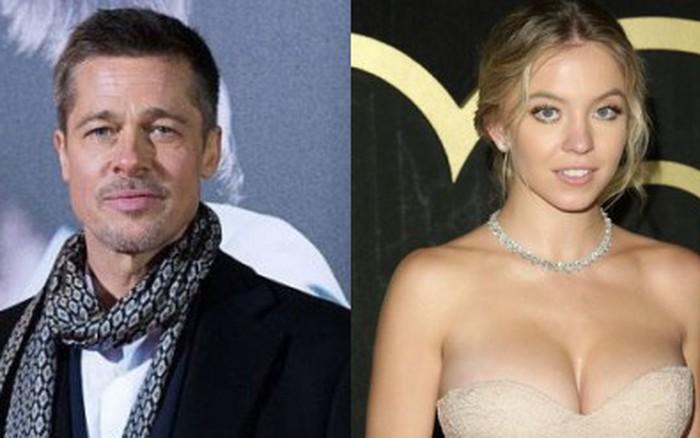 Thực hư chuyện Brad Pitt say nắng và tán tỉnh mỹ nhân siêu vòng 1 đáng tuổi ...