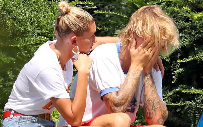 Justin Bieber bất ngờ đi điều trị trầm cảm, chuyện kết hôn với Hailey có phải là ...