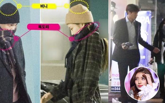 10 dấu hiệu để nhận biết idol Kpop đang hẹn hò: 5 trong số đó từng bị netizen phát hiện, ...