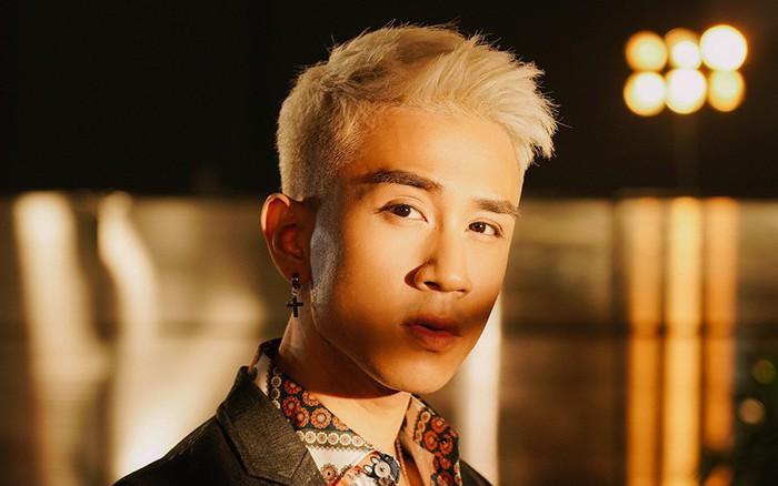 """Dương Edward lên tiếng về phát ngôn tranh cãi """"MV mới không thành ..."""