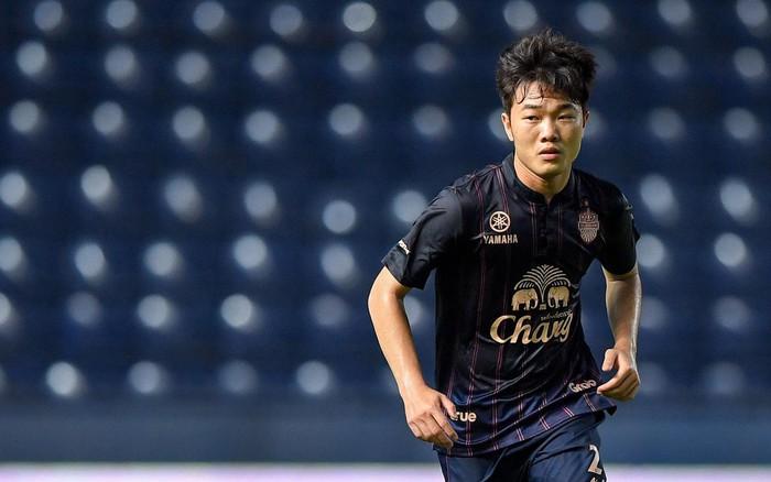Rộ tin Xuân Trường phải rời Buriram United vì thừa suất ngoại binh Đông Nam Á
