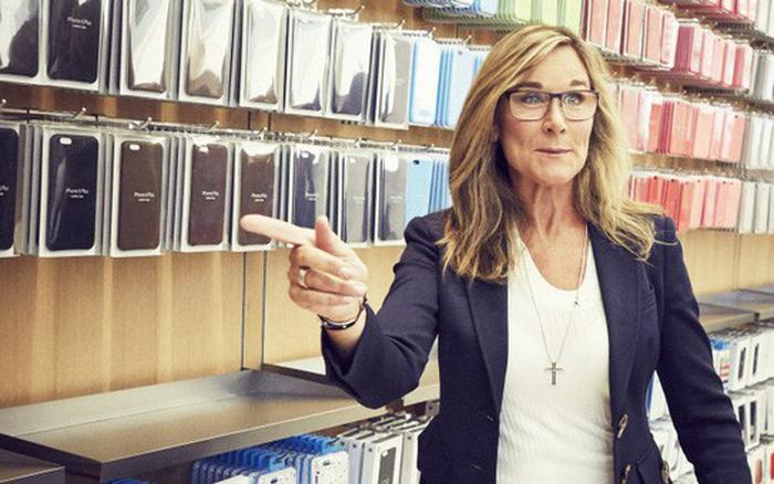 Sếp nữ duy nhất được trả lương cao gấp đôi CEO tại Apple bất ngờ tuyên bố rời công ty