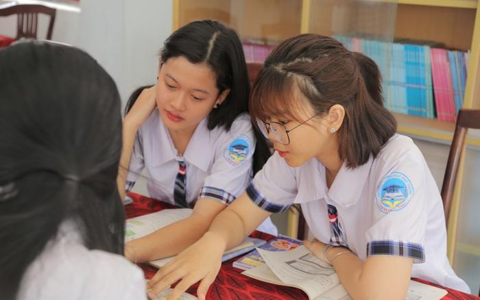 Hệ thống trường THCS THPT Trần Cao Vân tăng cường đầu tư vào trường THPT Trần Quốc Toản