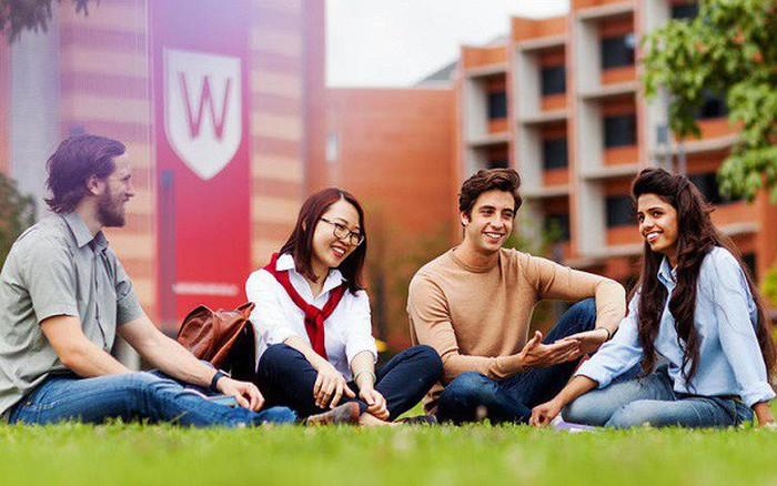 Học bổng không giới hạn với Đại học Western Sydney