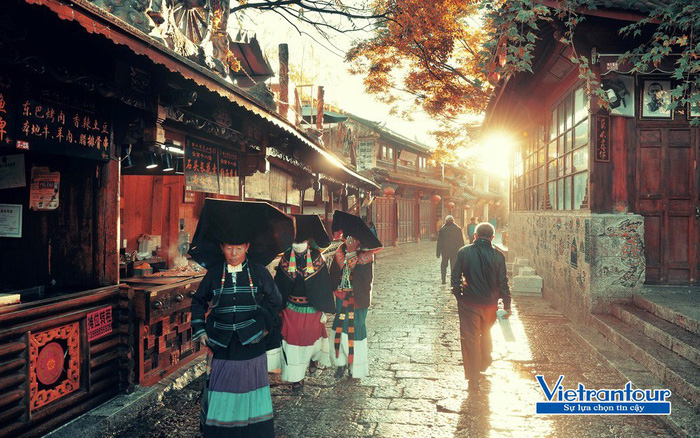 Book tour siêu tiết kiệm khi khám phá những điểm đến Châu Á trong mơ này!