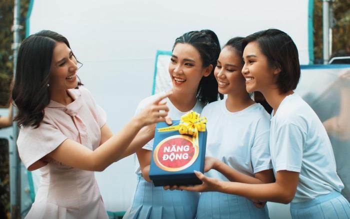 Miss Universe Vietnam 2019 tung MV ca nhạc cực cool trước thềm chung kết