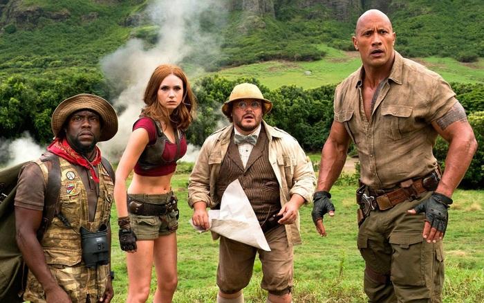 Khán giả háo hức ngóng trông bom tấn Hollywood được mong chờ mùa cuối năm - kết quả xổ số gia lai
